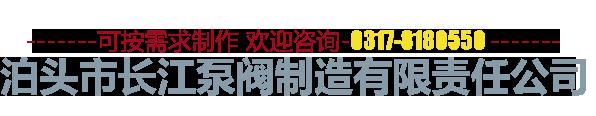 齿轮泵专家_磁力泵生产厂家_泊头市长江泵阀制造有限责任公司