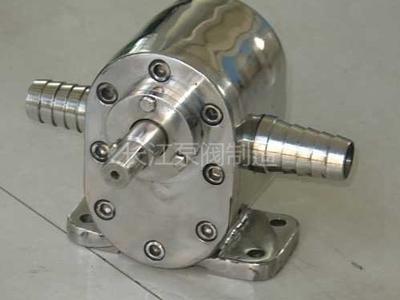 2CY齿轮泵供应 (1)