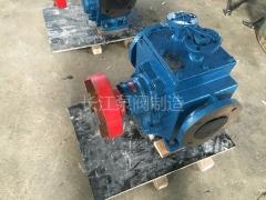 BW保温沥青齿轮泵用途及性质 (3)