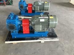 BW保温沥青齿轮泵厂家 (4)