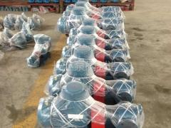 BW保温沥青齿轮泵供应 (1)