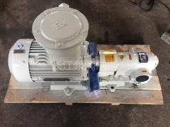 BW保温沥青齿轮泵样本(12)