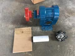 2CY齿轮泵报价 (2)