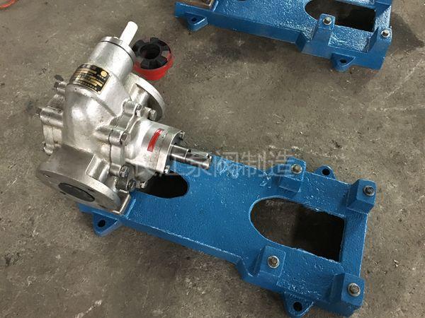 KCB齿轮泵报价 (2)