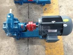 KCB齿轮泵供应 (1)