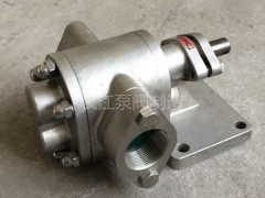 KCB齿轮泵样本 (12)