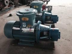 CB齿轮泵型号参数 (3)