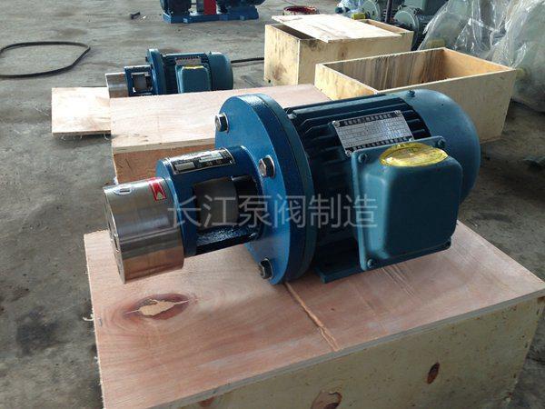 CB齿轮泵供应 (1)