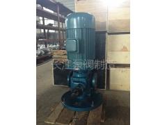 LYB型立式圆弧齿轮泵 (1)