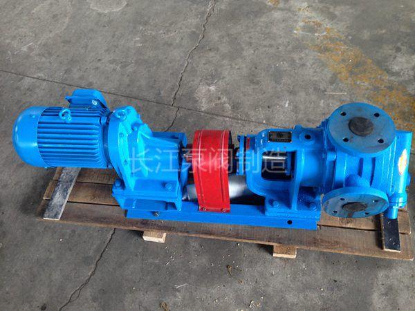 NYP高粘度齿轮泵样本 (10)