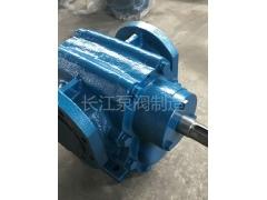 LB冷冻机专用齿轮泵报价 (4)