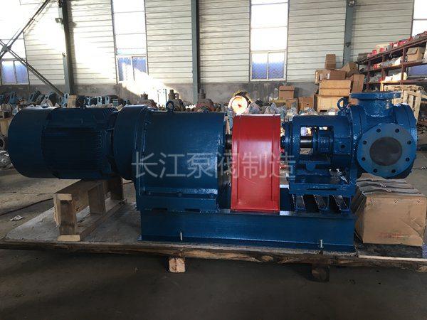 NYP高粘度齿轮泵供应 (1)