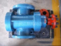 LB冷冻机专用齿轮泵厂家 (1)