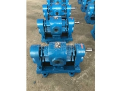 WCB系列外润滑齿轮泵 (2)