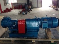 NYP系列高粘度齿轮泵 (7)