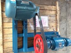 WCB系列外润滑齿轮泵 (4)