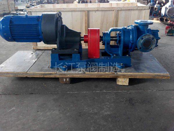 NYP高粘度齿轮泵用途及性质 (3)