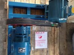 WCB系列外润滑齿轮泵 (5)