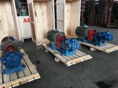 NYP系列高粘度齿轮泵 (8)