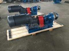 NYP系列高粘度齿轮泵 (2)