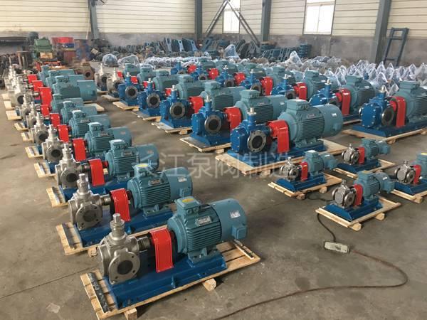 YCB圆弧齿轮泵 (17)