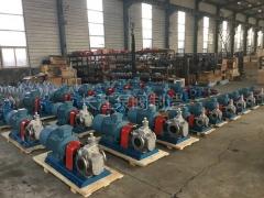 YCB圆弧齿轮泵厂家 (18)