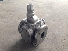YCB圆弧齿轮泵工厂 (19)