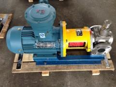 CQB系列磁力驱动泵 (2)