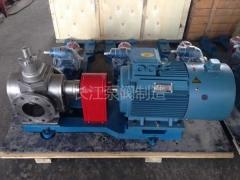 YCB圆弧齿轮泵 (7)
