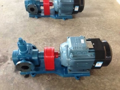 YCB圆弧齿轮泵 (8)