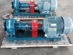 RY系列风冷式导热油泵 (1)