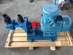 3G系列三螺杆泵 (3)