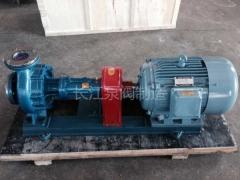 RY系列风冷式导热油泵 (2)