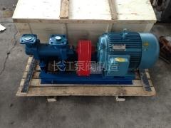 3G系列三螺杆泵 (1)