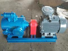 3GQB保温螺杆泵型号参数介绍
