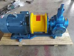 CQB磁力驱动泵无泄漏泵供应 (1)