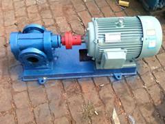 JQB黄油剪切泵出脂泵皂液泵