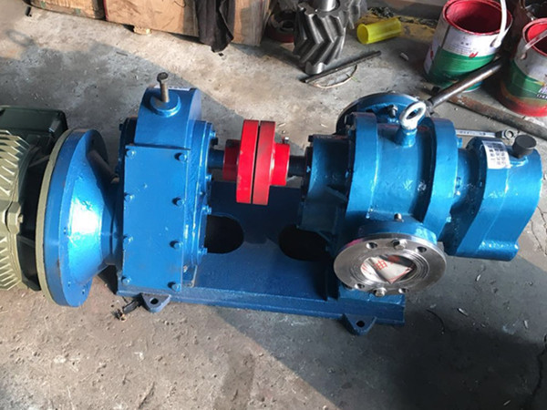 LC罗茨泵(1)