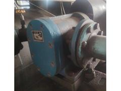 武汉冰连制冷有限公司使用冷冻机专用齿轮泵