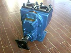 YHCB油罐车圆弧齿轮泵合作生产厂家