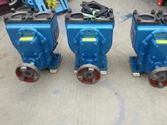 YHCB油罐车圆弧齿轮泵型号参数介绍